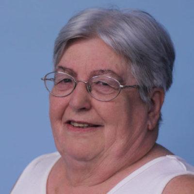 Joan Wilcock Image